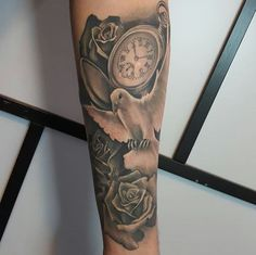 Sailors Tattoo Milano by Nino