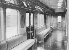 Berlin, U-Bahn 1926