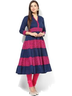 Shop Online To Celebrate the Festival Season in Style and Grace #fashion #kurtas #kurtis #ethnicwear