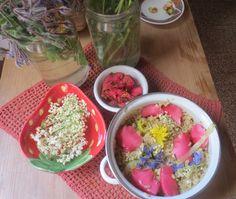 ricette con fiori di calendula - Cerca con Google