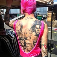 fe9c2758b 48 Best Jeffree Star Face Tattoo images in 2017 | Star face tattoo ...
