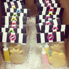 We'll be selling lots of Mini Biscuit Decorating Kits on our stall at @thebigfeastival this weekend  #bigfeastival #bkd #bkdlondon #biscuits #cookies #fun #creative #yum #foodporn #bakery #bakestagram #artisan #littledudesden #huffposttaste #f52grams #feedfeed #ABMlifeissweet #instafood #pineapple #peckham #london #daisy #rocket #dinosaur #skull #sprinkles #baking