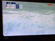 #ripcurlpro #bellsbeach #tudopelosurf #surf #wsl #surfbrasil #espn #brasil by everaldobardim http://ift.tt/1KnoFsa