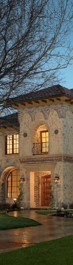 tuscan architecture | old world, mediterranean, italian, spanish