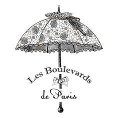 Les Boulevards de Paris