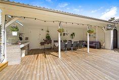 Backyard Gazebo, Pergola Patio, Backyard Landscaping, Outdoor Living Areas, Outdoor Rooms, Pool House Plans, Outdoor Pavilion, Jacuzzi Outdoor, Patio Shade