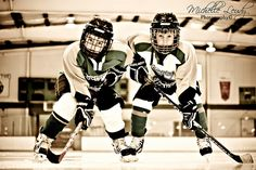 strikin up a hockey pose by michelle leudy1, via Flickr