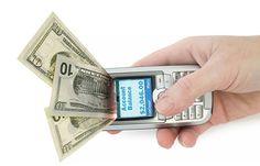 Pagamento por celular deve 'substituir' cartões e dinheiro até 2020, diz estudo