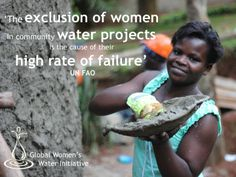 March is National Women's History Month and to help us celebrate we're welcoming guest blogger Gemma Bulos - Director of the Global Women's Water Initiative (GWWI). She tells us about transforming women's water burdens into opportunities! http://studentsrebuild.org/blog/2014-03-12/transforming-womens-water-burdens-opportunities