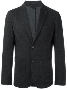Z ZEGNA single-breasted blazer. #zzegna #cloth #blazer