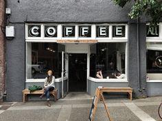 Habit Coffee | Victoria, BC