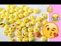 [Tuto Fimo] 56 smileys - Tuto-fimo.net