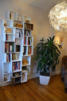 Cubit shelf unit. genial system!!! cubit-shop.com