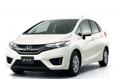 2018 Honda Fit Redesign, Specs, Price And Release Date - http://carsinformations.com/2018-honda-fit-redesign-specs-price-and-release-date/