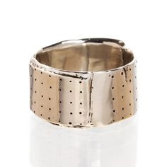 Mini Bandage Ring Sterling V, $166, now featured on Fab.