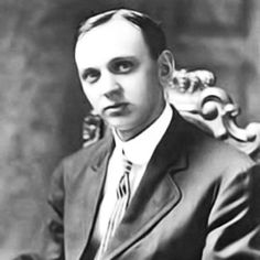 Edgar Cayce was a man who touched the lives of many thanks to his paranormal psychic gifts. During a sleep like hypnosis, he was able to see into the future and change the lives of hundreds of people.