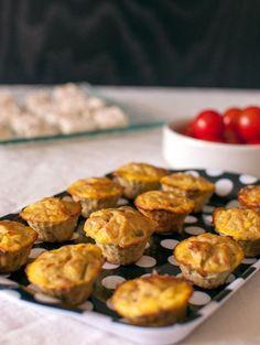 750 grammes vous propose cette recette de cuisine : Mini bouchées au thon et à la moutarde. Recette notée 3.8/5 par 17 votants
