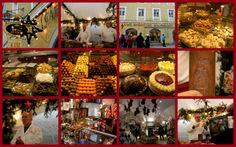 Simons Coffee Shop, Passau, Germany Passau Germany, Budapest, Touring, Coffee Shop, Cruise, Around The Worlds, Christmas Tree, Culture, River