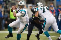 Carolina Panthers and Cam Newton Rally to Beat Seattle Seahawks