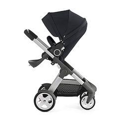image of Stokke® Crusi™ Stroller in Black