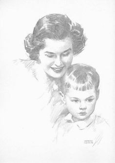 Andrew Loomis - Illustrator and Artist Drawing Heads, Cool Art Drawings, Pencil Art Drawings, Interesting Drawings, Drawing Faces, Andrew Loomis, Sketch Painting, Watercolor Sketch, Basic Sketching