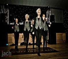 Book street dance group for private events London