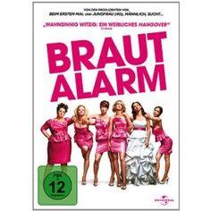 Brautalarm: Amazon.de: Kristen Wiig, Maya Rudolph, Rose Byrne, Michael Andrews, Paul Feig: Filme & TV