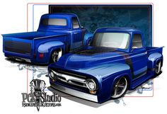 up truck drawing hot rods 63 best Ideas Pick up truck drawing hot rods 63 best IdeasPick up truck drawing hot rods 63 best Ideas Hot Rod Pickup, Old Pickup, Pickup Trucks, Cool Trucks, Cool Cars, F100, 1954 Ford, Monster Truck Birthday, Truck Art