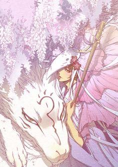 /Natsume Yuujinchou/#1642767 - Zerochan   Brain's Base   Yuki Midorikawa