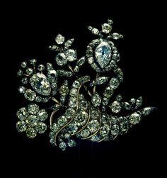 Алмазный фонд России. Исторические сокровища