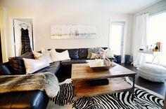 Style At Home: Monika Hibbs Of The Doctor's Closet