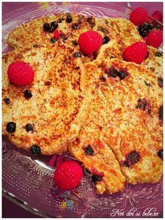 10 reţete pentru micul dejun al copilului (şi nu numai) - Noi doi si bebe Baby Food Recipes, Macaroni And Cheese, Pancakes, French Toast, Breakfast, Ethnic Recipes, Banana, Morning Breakfast, Recipes For Baby Food