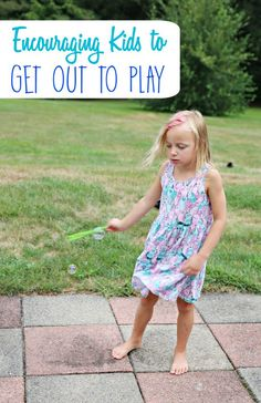 Encouraging kids to get out to play is great for them, great for their well being, and a great way for them to learn and grow #outtoplay @CLIFKid #ad