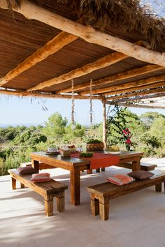 """Exceptional """"outdoor patio ideas decorating"""" info is offered on our web pages. Check it out and you wont be sorry you did. Rustic Pergola, Deck With Pergola, Cheap Pergola, Pergola Attached To House, Pergola Patio, Backyard Patio, Backyard Landscaping, Pergola Kits, Pergola Ideas"""