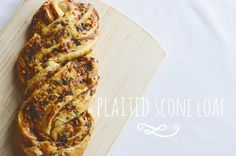 Here's a great recipe for a day out and about – a vegetable and cheese plaited scone loaf. It's a scone gone fancy. This loaf is super tasty and you can easily adapt the filling depending on your families tastes and what you have in the fridge. The recipe is over at Everywhere you go - a family lifestyle site from New Zealand.