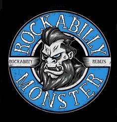 ROCKABILLY MONSTER