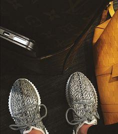 http://www.myfashiondaily.com/category/yeezy/ Adidas Yeezy Boost 350 Sneakers
