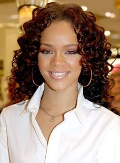 Phenomenal Black Women Black Hairstyles And Curly Weave Hairstyles On Pinterest Hairstyles For Women Draintrainus