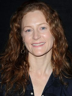 Geraldine Somerville Lily Potter) - Now