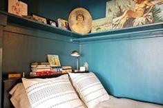 Sarah's Curio Filled Studio