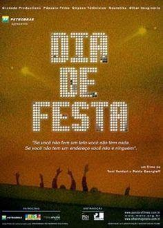 Dia de Festa (2006) | Blog Almas Corsárias.