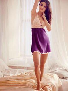 Europe Fashion Men's And Women Wears......: Blanca Padilla for Victoria's Secret Lingerie Marc...
