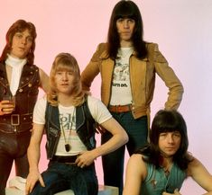 The Sweet's Andy Scott on how he beat prostate cancer after ...