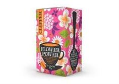 Flower Power Organic Infusion 35g