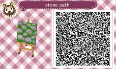 kitsune-gari: As promised, I've uploaded the QR... - Animal Crossing New Leaf