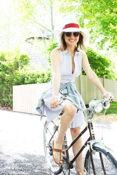 June Playlist: 10 Songs for Biking