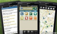 NJ Fishing & Hunting Guide  Android App - playslack.com ,  The Official New Jersey Fishing, Hunting & Wildlife Guide is FREE to download!Gain access to useful information in the palm of your hand. This innovative outdoor guide, powered by Pocket Ranger® technology, brings the outdoors to your fingertips and helps you plan the perfect backcountry adventure. You will be able to locate New Jersey's many fishing, hunting and wilderness sites and gain immediate access to on-the-spot species…