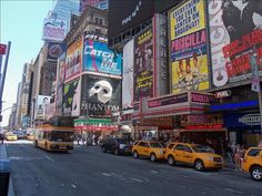 Manhattan Walking Tour | New York City Tours | NYC Guide | New York Sightseeing