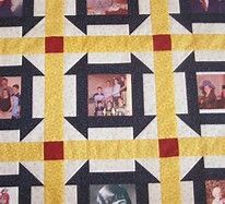 Image result for Memory Quilt