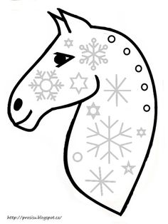 Aa School, School Clubs, Hobby Horse, Xmas, Christmas, Martini, Crafts For Kids, Winter, To Draw